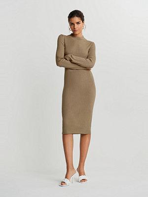 Gina Tricot Nea knitted dress