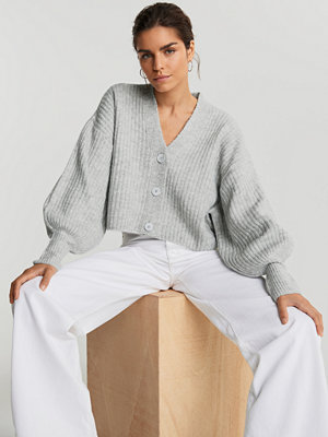 Gina Tricot Rosie knitted cardigan