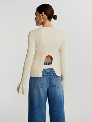 Gina Tricot Olivia knitted top
