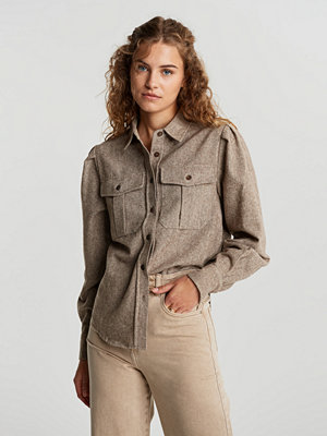 Gina Tricot Camille shacket