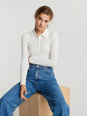 Gina Tricot Poppy top