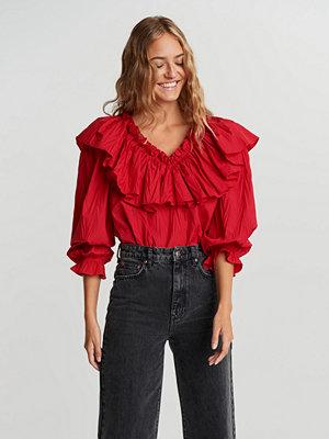 Gina Tricot Irina blouse