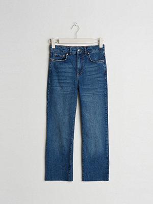Jeans - Gina Tricot Ylva PETITE jeans