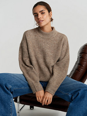 Gina Tricot Maggie knitted sweater