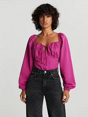Gina Tricot Sylvia blouse