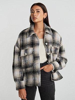 Gina Tricot Naya shirt jacket