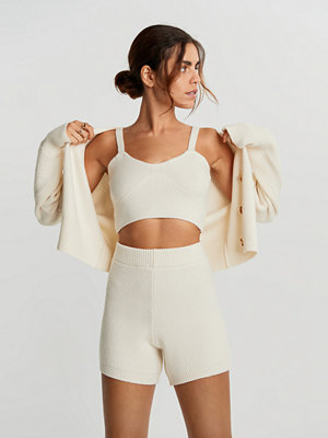Gina Tricot Ingrid knitted shorts