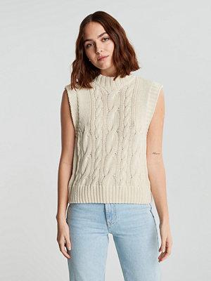 Tröjor - Gina Tricot Stina knitted vest