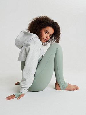 Leggings & tights - Gina Tricot Lyssan high waist leggings