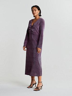 Gina Tricot Roxy midi dress