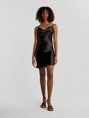 Gina Tricot Minky mini dress