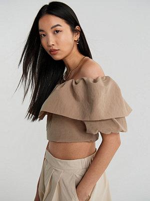 Gina Tricot Phoebe blouse