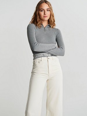 Tröjor - Gina Tricot Adina knitted top