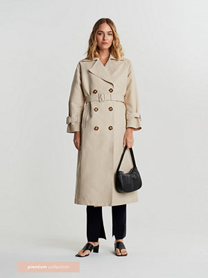 Gina Tricot Armanda trench coat