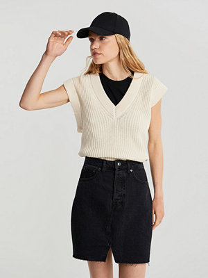 Gina Tricot Original denim skirt