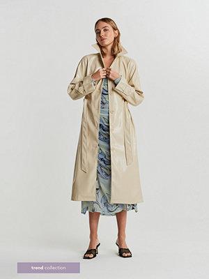 Gina Tricot Manda PU coat