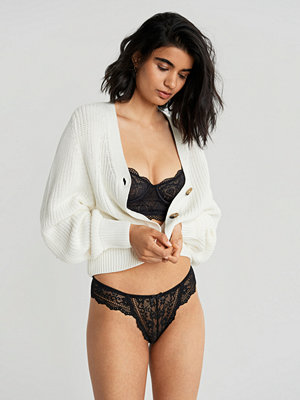 Gina Tricot Emma lace string