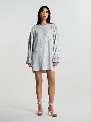 Gina Tricot Myia sequin dress