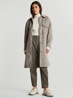 Gina Tricot Nejla shirt jacket
