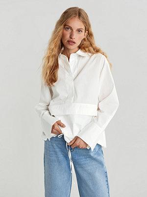 Gina Tricot Sofia Parka shirt