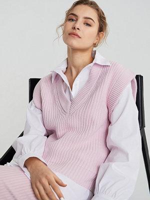 Tröjor - Gina Tricot Joanna knitted vest