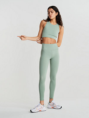 Gina Tricot Cassie high waist leggings
