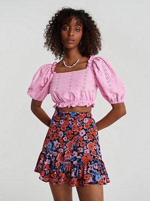 Gina Tricot Li wrap skirt
