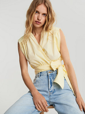 Gina Tricot Kelly blouse