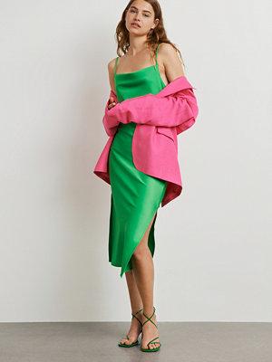 Gina Tricot Satina cowl neck dress