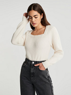 Gina Tricot Kim knitted sweater