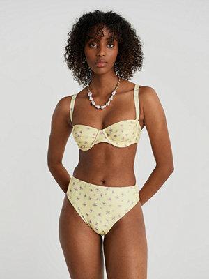 Bikini - Gina Tricot Lindsey high waist bikini brief
