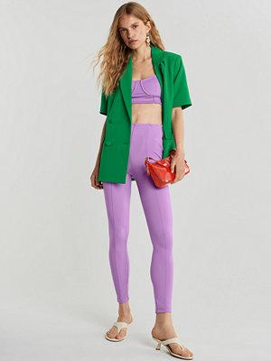 Leggings & tights - Gina Tricot Rio leggings