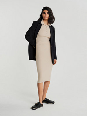 Gina Tricot Ava knitted skirt