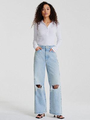 Jeans - Gina Tricot Idun PETITE jeans