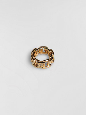 Gina Tricot Chain ring