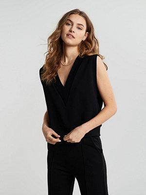 Gina Tricot Love vest