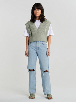 Gina Tricot 90s PETITE midwaist jeans