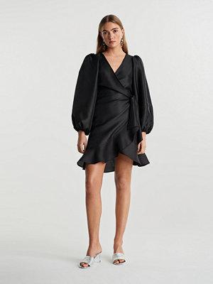 Gina Tricot Ingrid wrap dress