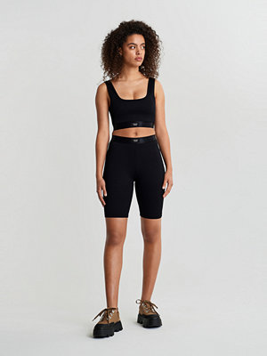 Leggings & tights - Gina Tricot Connie biker pants