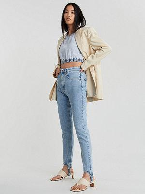 Jeans - Gina Tricot Stirrup jeans