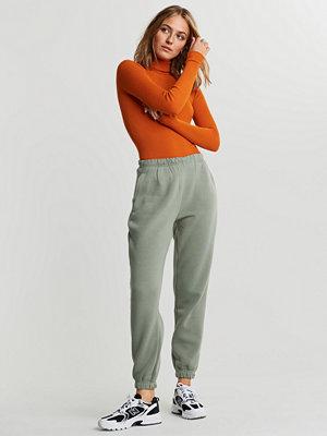 Gina Tricot Basic sweatpants