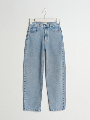 Jeans - Gina Tricot Comfy tall straight jeans