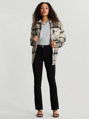 Gina Tricot Molly PETITE slit jeans