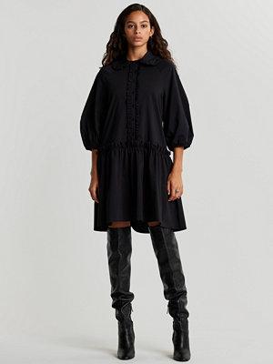 Gina Tricot Ofelia frill dress
