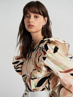 Gina Tricot Jo blouse