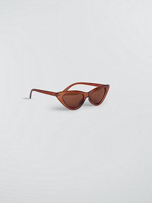 Solglasögon - Gina Tricot Sara sunglasses