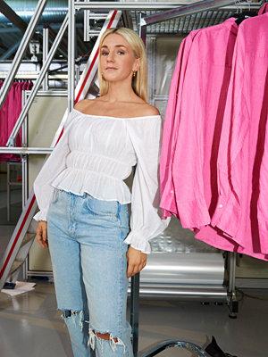 Gina Tricot Katinka blouse