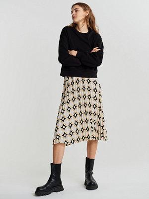 Gina Tricot Sarina pleated skirt