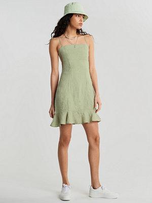 Gina Tricot Jolie linen dress