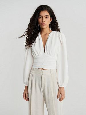 Gina Tricot Vic blouse